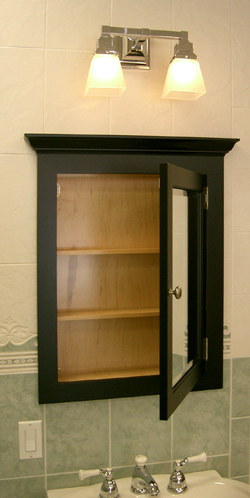 Beacon Hill Privy Pine Products